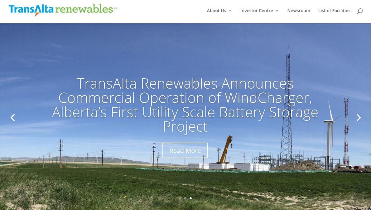 TransAlta Renewables